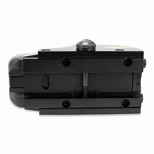 Aimo Airsoft 551 Red  Green Holographic Dot Sight