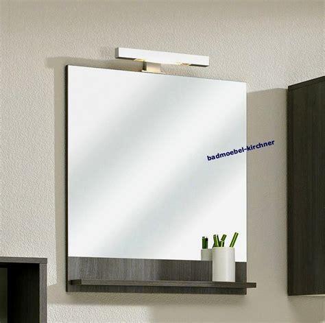 Spiegel Mit Licht Und Ablage by Badezimmerspiegel Mit Licht Und Ablage