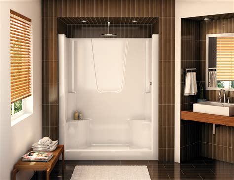 fiberglass shower enclosures furniture fashion10 fabulously modern shower stalls with