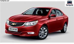 Chevrolet Optra 2017 prices and specifications in Egypt Car Sprite