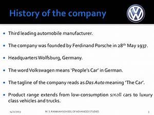 Volkswagen Das Auto : volkswagen das auto ~ Nature-et-papiers.com Idées de Décoration