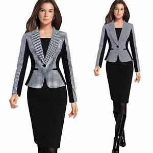 2016 New Arrival Women Long Sleeve Notched Style Blazer ...