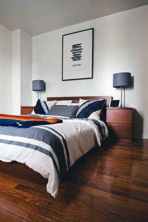 Ideas For Mens Bedroom by 60 S Bedroom Ideas Masculine Interior Design Inspiration