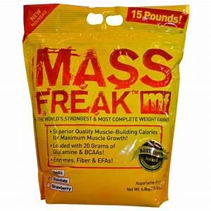 Pharmafreak Mass Freak Review