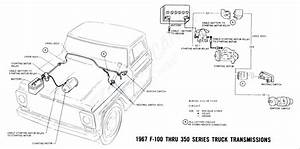 2000 Kenworth T800 Schematic