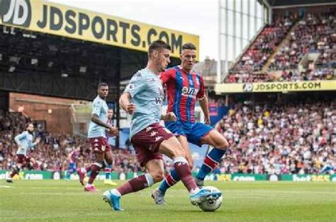 What channel is Aston Villa vs Crystal Palace on? How ...