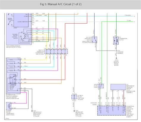 Air Conditioner Wiring Diagrams Need Diagram
