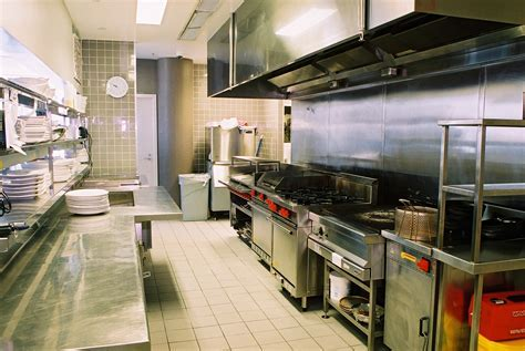 Test and Balance   Kitchen Exhaust Hoods