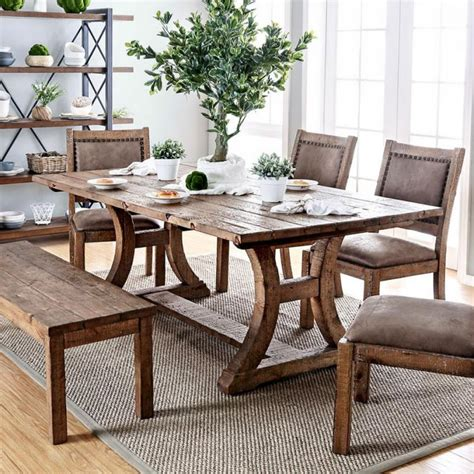 barron s furniture and appliance regular height dining