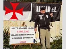 Donald Trump supporter Jim Stachowiak will host an anti
