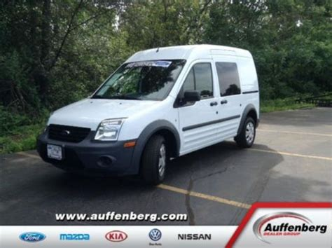 how to sell used cars 2013 ford transit connect navigation system sell used 2013 ford transit connect xl in 901 s illinois st belleville illinois united states
