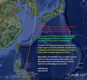 Satellite Watchers Show That North Korea Is Lying About ...