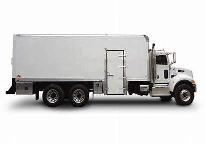 Lube Truck Trucks Service Pm Fuel Skids