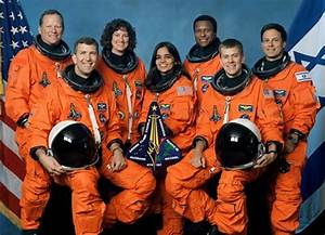 NASA vet: Shuttle crew not warned of 2003 risks - NY Daily ...