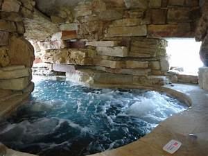 Pin by Barrington Pools on Grottos and Water Features ...