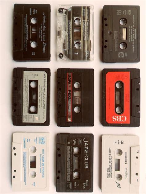 c30 cassette c30
