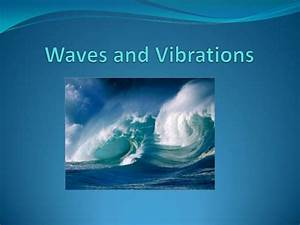 Guide Vibrations And Waves