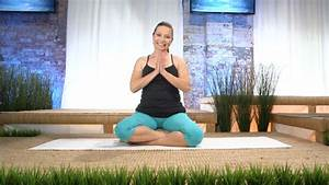 Healing Yoga Webisode: Morning Flexibility - Vision TV ...