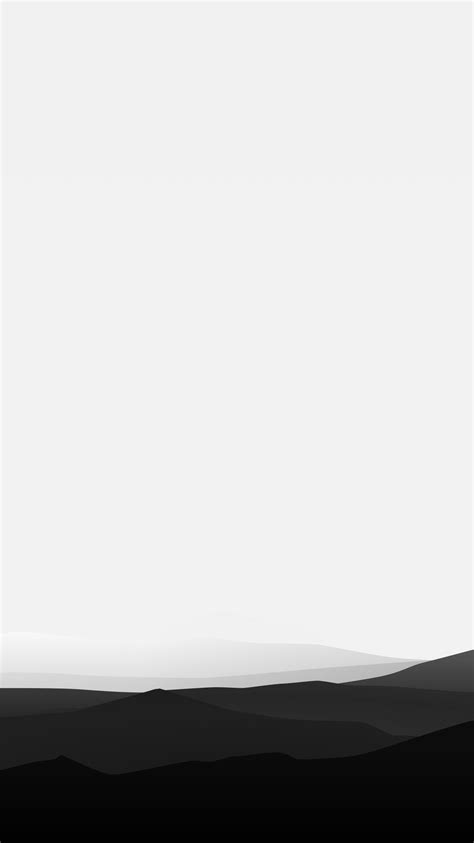 black  white minimalist iphone wallpapers top