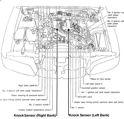 1998 Infiniti I30 Wiring Diagram by Wiring Harness For 1998 Infiniti I30 Infiniti Auto