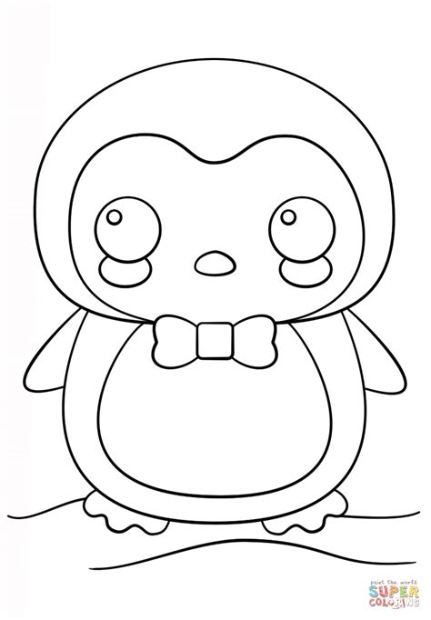 cute coloring pages  kawaii coloring home