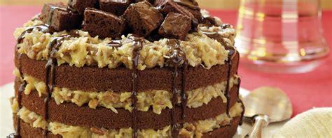 german chocolate crazy cake recipe  betty crocker