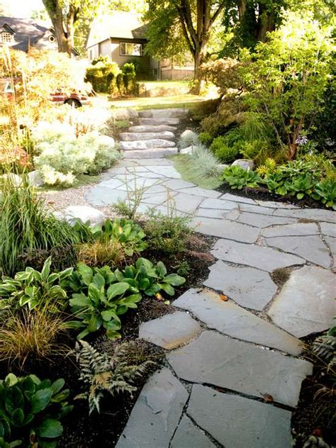 beauty   garden path  exciting design ideas