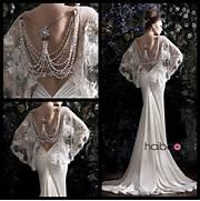 Vintage Wedding Dresse...
