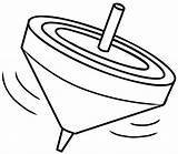 Coloring Trompo Para Whipping Juguetes Colorir Brinquedos Los Colorear Dibujos Desenhos Infantiles Coloriage Infantil Drawings Preschool Comment sketch template