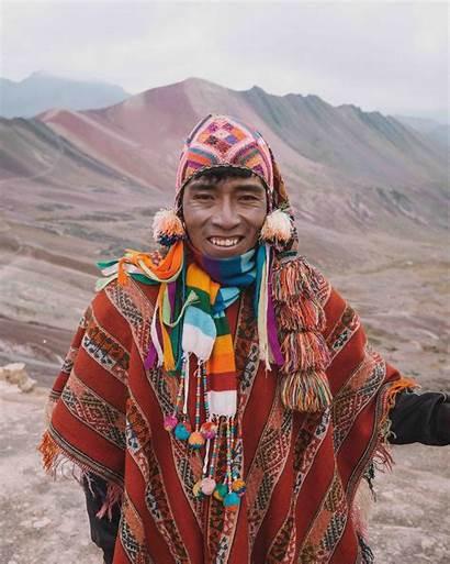Indigenous Environment Smiling Teaching Pexels Adulto Gratuita