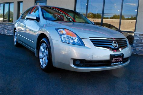 2009 Nissan Altima Hybrid by 2009 Nissan Altima Hybrid For Sale Near Middletown Ct
