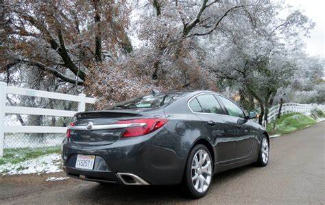 Buick Regal 2015 Price by 2015 Buick Regal Gs Awd The San Diego Union Tribune