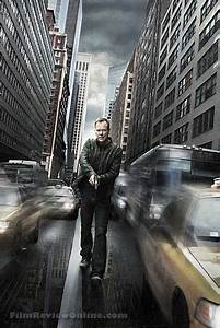 24 - Kiefer Sutherland, Part Two | Film Review Online