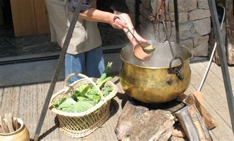 cuisine gauloise rfi qui a décrété que le gaulois mangeait du sanglier