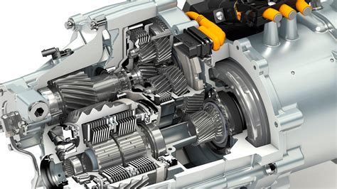Electric Vehicle Engine by Electric Cars Are About To Get A Lot Faster And Go A Lot