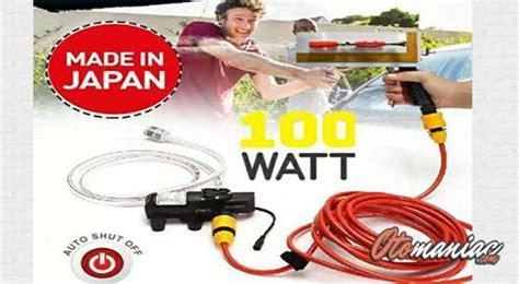 Alat Cuci Motor Pakai Listrik 14 harga alat cuci motor tanpa listrik sederhana termurah 2019