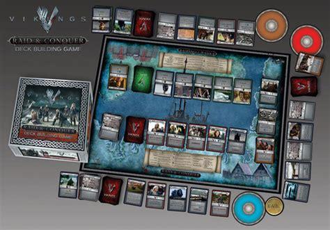 tcg deck builder 2015 raid conquer 183 vikings card