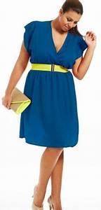 looks de bureau pour femmes rondes on pinterest plus With robes pour rondes femmes