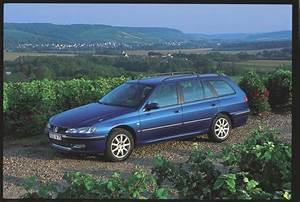 Peugeot 406 Break : photos peugeot 406 break ~ Gottalentnigeria.com Avis de Voitures
