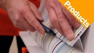 Wallpaper Cutting Guide