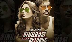 First Look: Watch Ajay Devgan and Kareena Kapoor sizzle in ...
