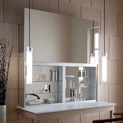 Robern Uplift 48  Bath Medicine Cabinet From Home & Stone