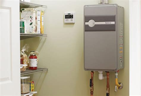 How To Get The Most Out Of Your Tankless Water Heater