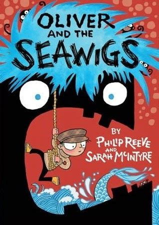 Image result for oliver and the seawigs