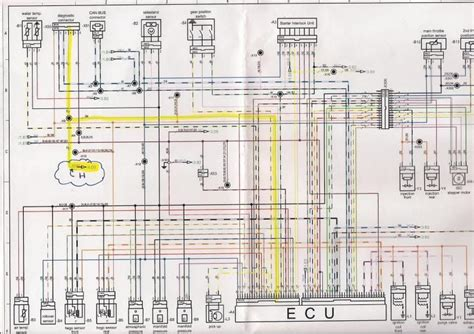 Ktm 690 Enduro R Wiring Diagram by Later 990 Abs Removal Diagram Needed Adventure Rider