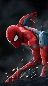 Best, Superhero, Iphone, Wallpapers