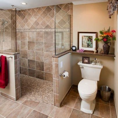 bathroom remodel walk  showers walk  shower design