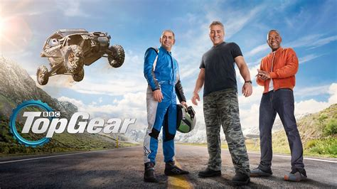 top gear two top gear