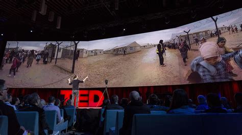 ted talks on the future of reality