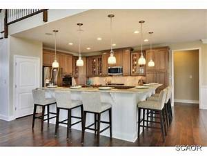 25 best ideas about l shaped island on pinterest l With l shaped kitchen island designs with seating